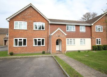 Thumbnail 1 bed flat for sale in Church Crookham, Fleet