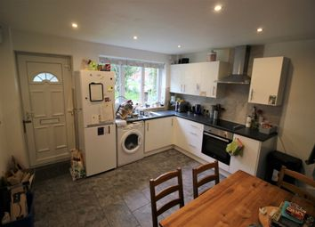 Thumbnail 3 bed terraced house to rent in Lace Street, Dunkirk, Nottingham