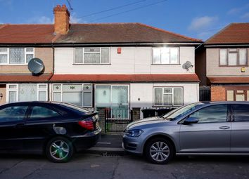 Thumbnail 5 bed terraced house for sale in Middleham Road, Edmonton