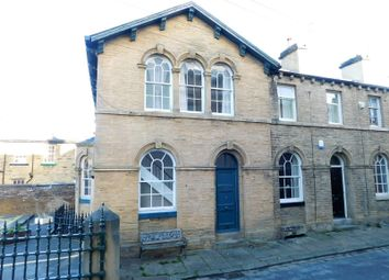 Thumbnail 2 bed end terrace house for sale in Lower School Street, Saltaire