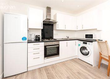 3 bed maisonette to rent in Newmarket Terrace, Brighton BN2