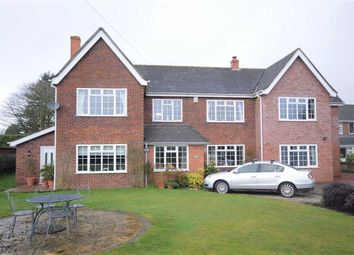 Thumbnail 5 bed detached house for sale in Wilmore Hill Lane, Hopton, Stafford
