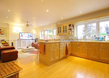 Thumbnail 4 bed semi-detached house to rent in Coningsby Gardens, London