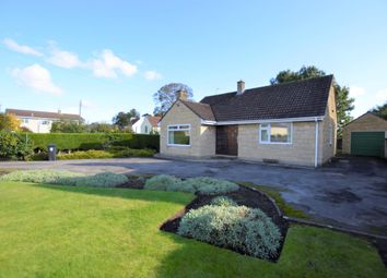 Thumbnail 2 bed detached bungalow for sale in School Road, Frampton Cotterell, Bristol