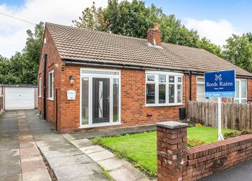 Thumbnail 2 bed bungalow for sale in Coppice Drive, Wigan