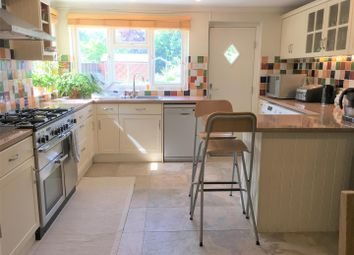 Stroude Road, Virginia Water GU25. 3 bed semi-detached house for sale