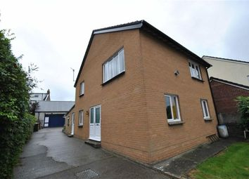 Thumbnail 3 bed detached house for sale in Orchard Road, Barnstaple