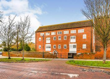 Twymans Mill, West Street, Faversham, Kent ME13. 2 bed flat for sale