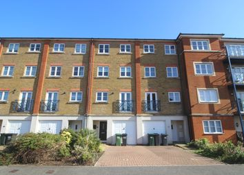 Thumbnail 5 bed town house for sale in Santa Cruz Drive, South Harbour, Eastbourne