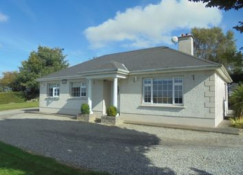 Thumbnail 3 bed bungalow for sale in Johnstown, Clonegal, Carlow
