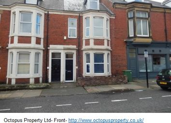 5 bed terraced house to rent in Grosvenor Road, Newcastle Upon Tyne NE2