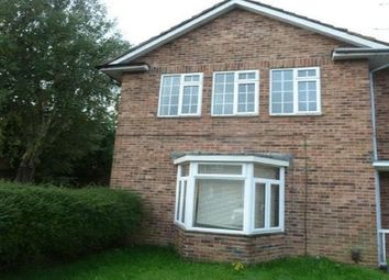 Thumbnail 3 bed terraced house to rent in Melville Way, Goring-By-Sea, Worthing