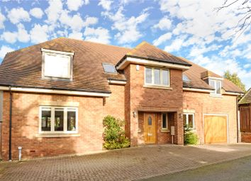 Jesslyn Close, Church Way, Weston Favell Village, Northampton NN3. 4 bed detached house for sale