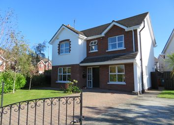Thumbnail 4 bed detached house for sale in 39 Gleann Alainn, Tullyallen, Drogheda, Louth