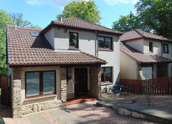 Thumbnail 5 bed property for sale in Cammo Road, Barnton, Edinburgh