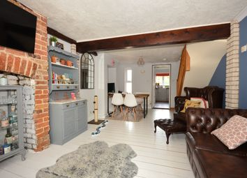 Thumbnail 2 bed terraced house to rent in Upper Street, Leeds, Maidstone