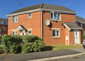 Thumbnail 2 bed flat for sale in Robin Road, Corby, Northamptonshire