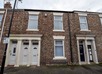 Thumbnail 1 bedroom flat for sale in William Street, North Shields, Tyne And Wear