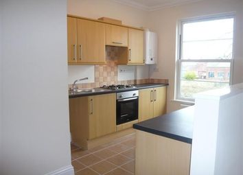 Thumbnail 2 bed flat to rent in Haven Bank, Boston