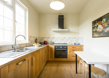 Thumbnail 2 bed end terrace house for sale in Barrenger Road, London, London