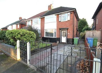 Thumbnail 3 bedroom semi-detached house for sale in Bentham Drive, Childwall, Liverpool, Merseyside