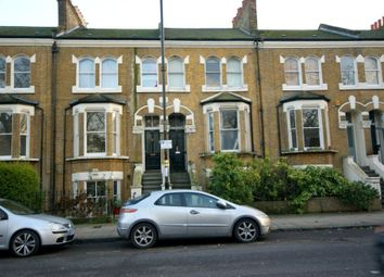 Thumbnail 3 bedroom town house to rent in Old Ford Road, London