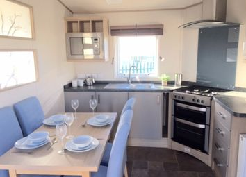 Thumbnail 2 bedroom mobile/park home for sale in Beach Road, St. Osyth, Clacton-On-Sea