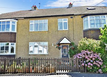 Thumbnail 3 bed terraced house for sale in Lynmouth Drive, Minster On Sea, Sheerness, Kent