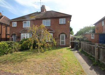 Thumbnail 3 bed semi-detached house to rent in Barn Hall Avenue, Colchester, Essex