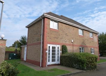 Thumbnail 2 bed flat to rent in Delfont Close, Maidenbower