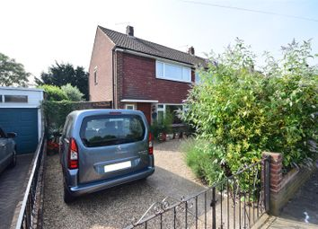 Thumbnail 2 bed semi-detached house for sale in Chertsey Road, Twickenham