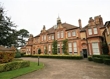 Thumbnail 2 bed duplex for sale in Elmbridge Hall, Fyfield