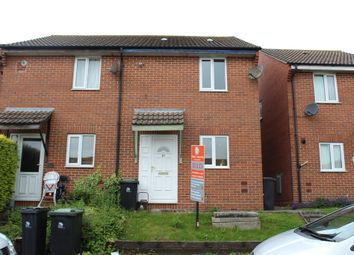 Thumbnail 2 bed end terrace house to rent in Meadow View Road, Weymouth