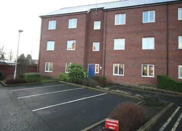 Thumbnail 2 bed flat to rent in Mill Court, Stoneclough, Radcliffe