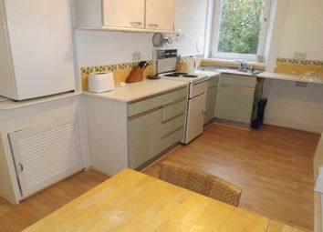 Thumbnail 1 bed flat to rent in Boyd Street, Largs