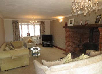 Thumbnail 5 bed property to rent in William Bush Close, Cawston, Norfolk