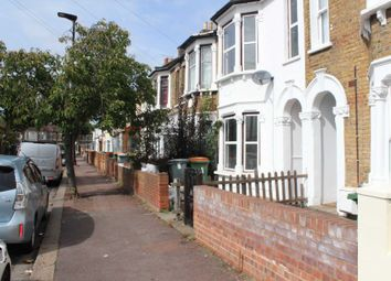 Thumbnail 4 bed terraced house to rent in Sheridan Road, London