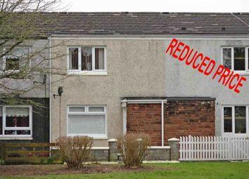 Thumbnail 2 bedroom terraced house for sale in Fergus Walk, Dumfries
