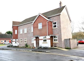 Thumbnail 2 bed maisonette for sale in Haywards Corner, Dorking Road, Chilworth, Guildford