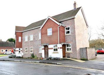 Thumbnail 2 bed maisonette for sale in Haywards Corner, Dorking Road, Chilworth, Guildford