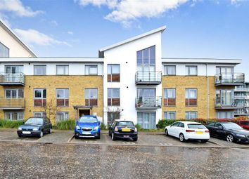 2 bed flat for sale in Stafford Gardens, Maidstone, Kent ME15