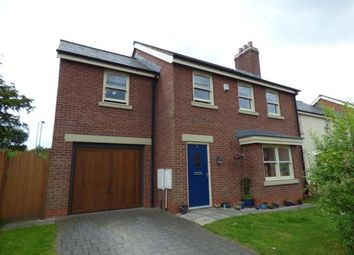 Thumbnail 4 bed semi-detached house for sale in Mill Stream Close, Sefton Village, Liverpool, Merseyside