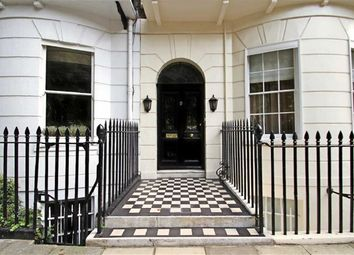 Thumbnail 3 bed flat for sale in Montagu Square, Marylebone, London