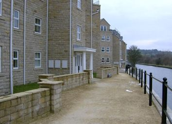 Thumbnail 2 bed flat to rent in Waters Walk, Apperley Bridge, Bradford