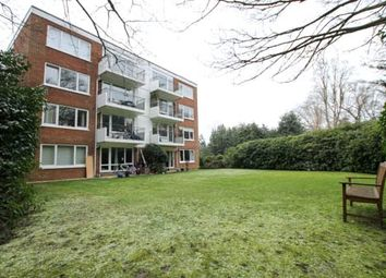 Thumbnail 2 bed flat for sale in The Glen, London Road, Sunninghill, Berkshire