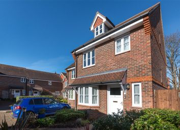 Thumbnail 3 bed semi-detached house for sale in Westfield Gardens, Dorking, Surrey