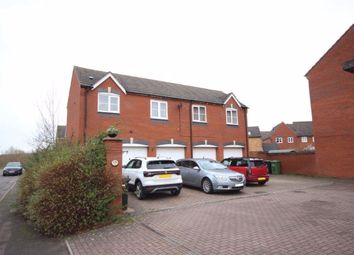Thumbnail 2 bed property to rent in Meadowsweet Place, Kidderminster, Worcestershire