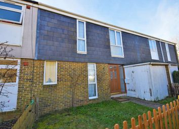 Thumbnail 4 bedroom terraced house for sale in Buckskin, Basingstoke