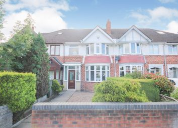 3 bed terraced house for sale in Kingsbury Road, Coventry CV6