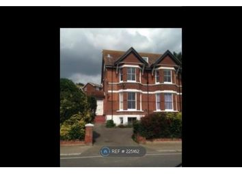 Thumbnail 4 bed maisonette to rent in Dudley Road, Hastings